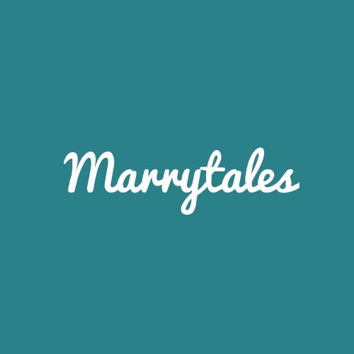 Einladung von Marrytales erhalten