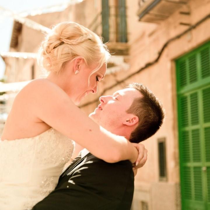 After Wedding Inga und Waldemar