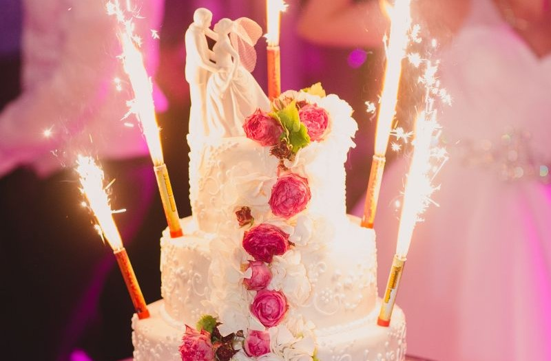 Ina und Max heiraten in Andernach und Koblenz