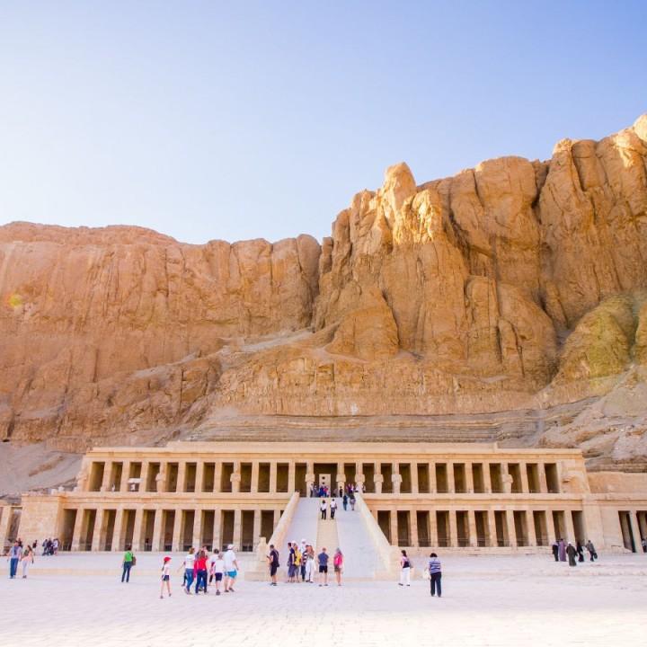 Reisebericht: Reisefotografie in Ägypten