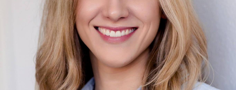 Bewerbungsfotos für Katharina