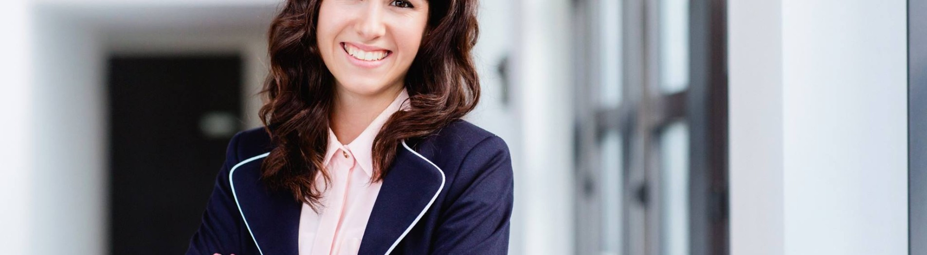 Bewerbungsfotos für Lisa aus Karlsruhe