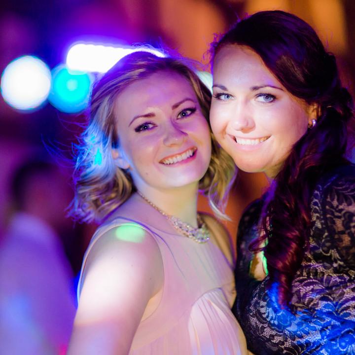 Hochzeitsfotografie auf einer russisch-griechischen Hochzeit