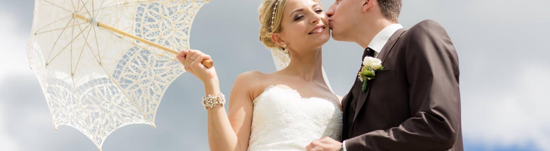 Hochzeitsfotografie und Hochzeitsvideo in Böblingen