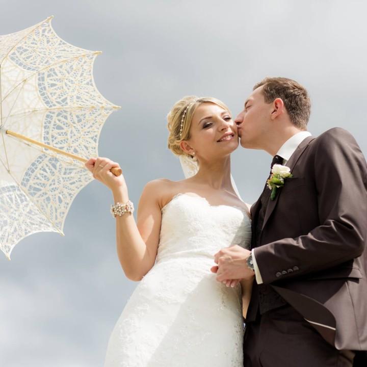Hochzeitsfotografie und Videografie in Böblingen