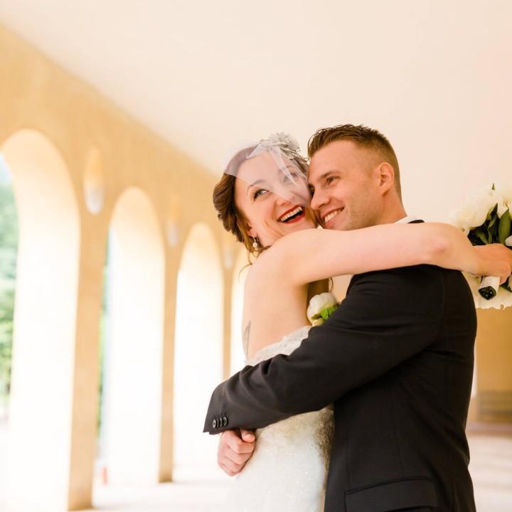 Hochzeitsfotografie und Videografie in Seltz im Elsass