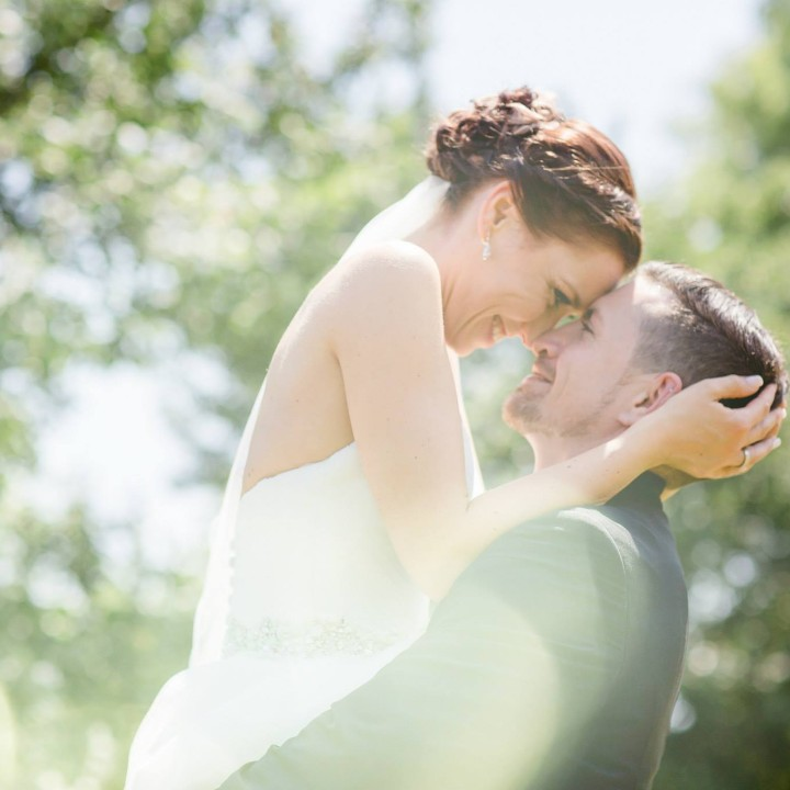 Hochzeitsfotografie in Winnenden