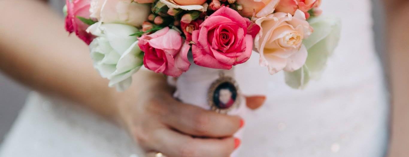 Romina und Rouven heiraten in Pforzheim und feiern in Bad Wildbad