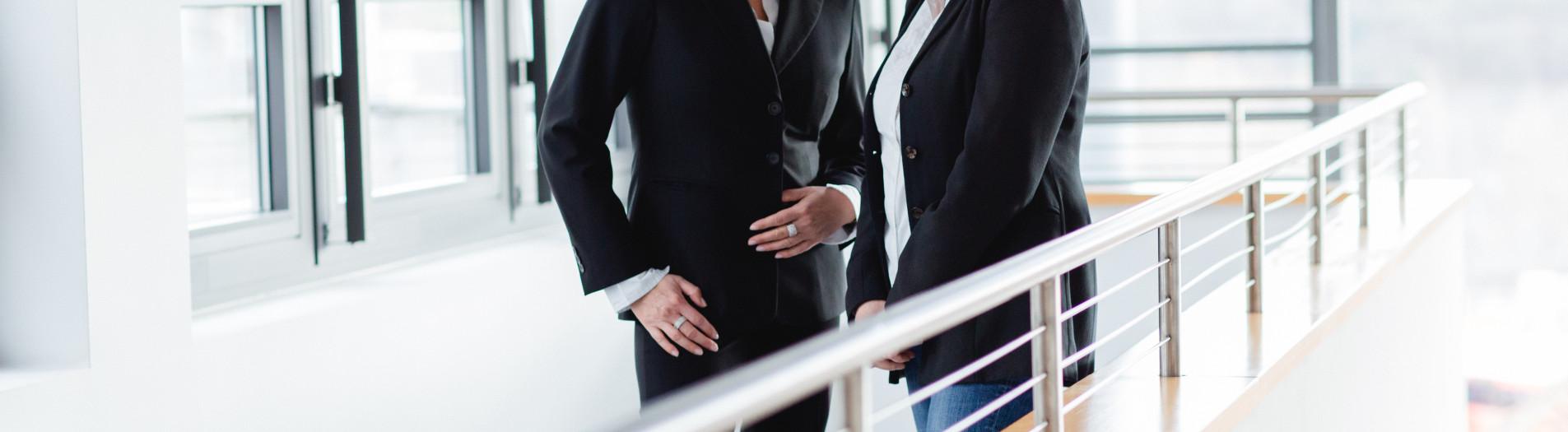 Businessfotos für 3 Geschäftsführer
