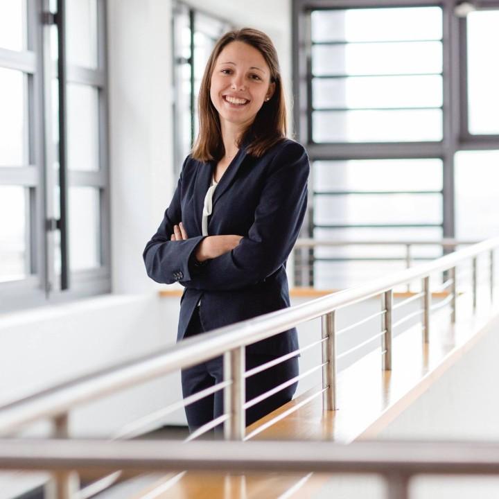 Professionelle und moderne Bewerbungsfotos in Pforzheim