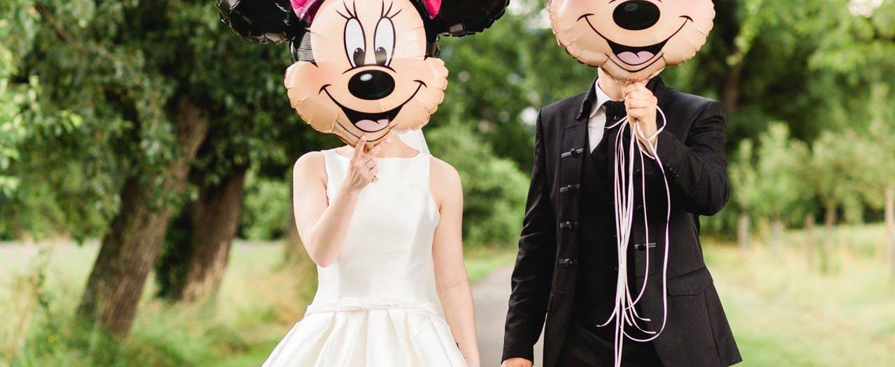 Hochzeitsfotos und Hochzeitsfilm in Pforzheim und Wiernsheim