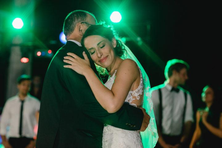 Hochzeitsmoderation, Musik, Foto und Video bei Lidia und Anton in Rottweil