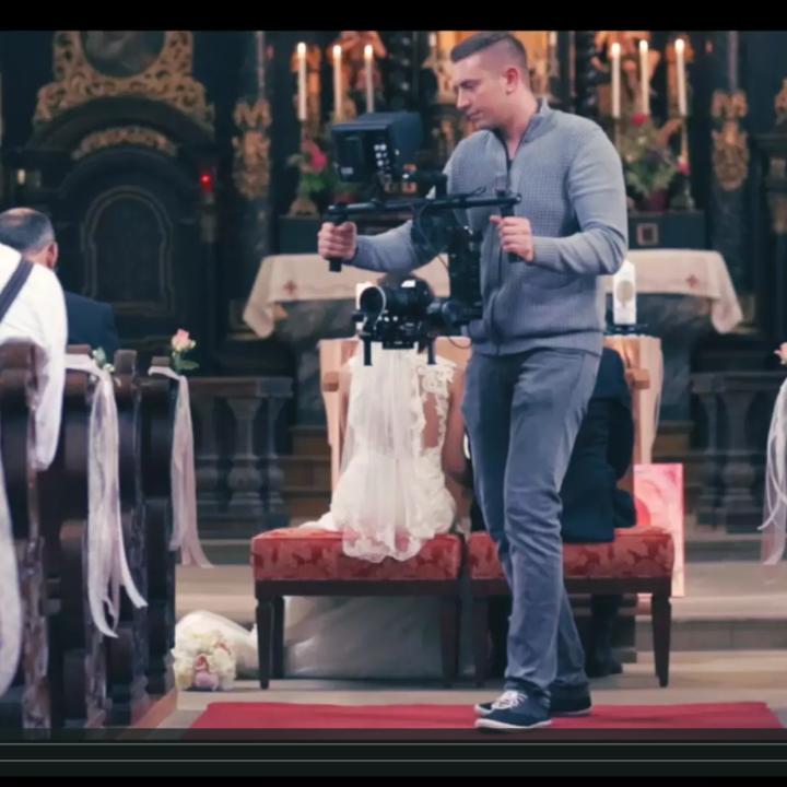 Einblicke in unsere Arbeitsweise auf Hochzeiten