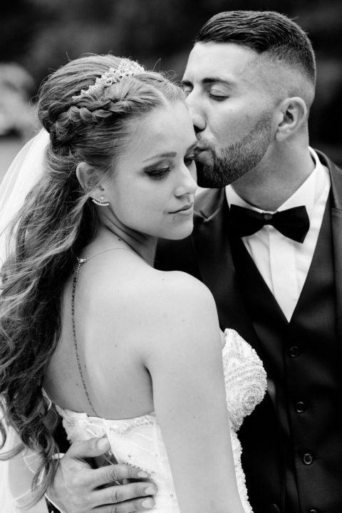 Angela und Ruslan feiern Hochzeit in Lahr