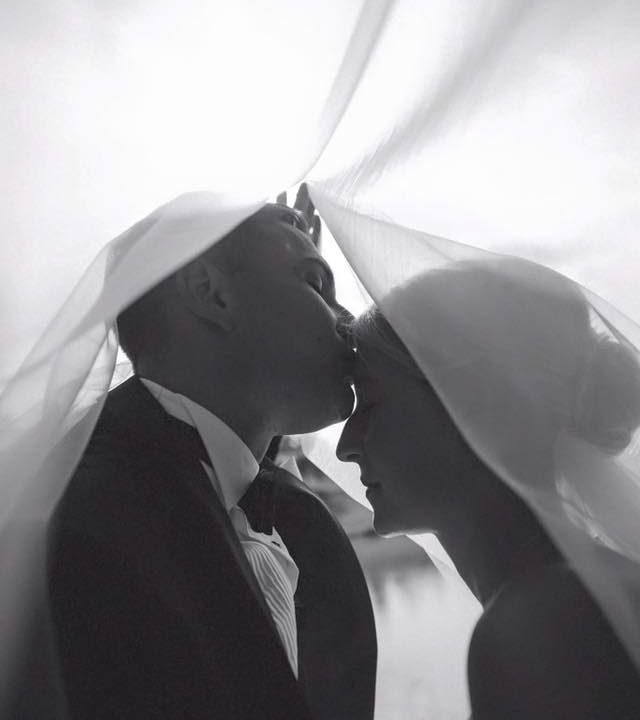Hochzeitsfotos und After-Wedding