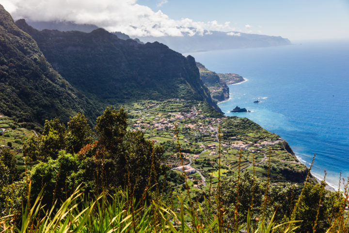 Meine Erkundung der Insel Madeira