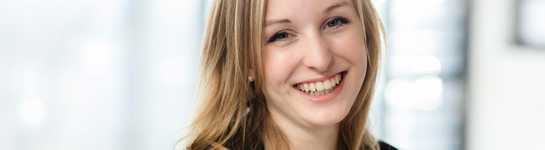 Bewerbungsfotosgrafie und Businessportraits
