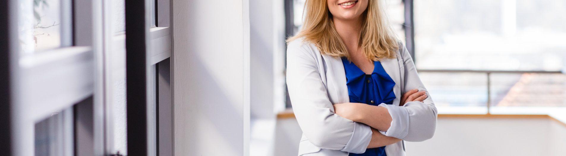 Professionelle Businessfotos und Bewerbungsfotos