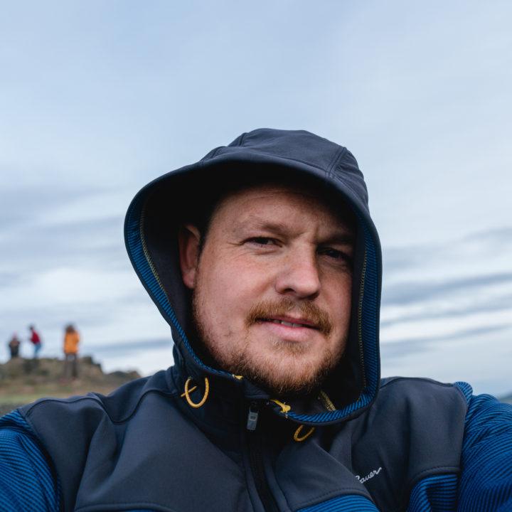Isle of Skye und Schottland 2017