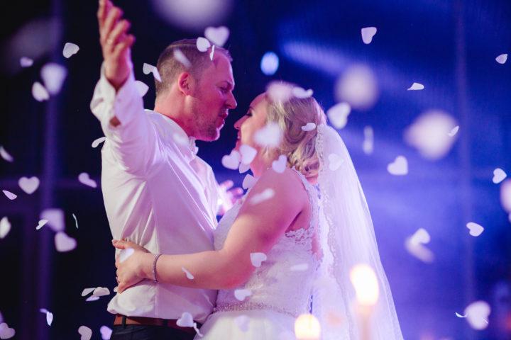 Natascha und Wladimir heiraten in Baden-Baden