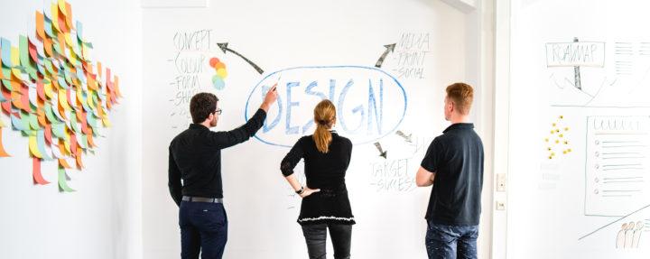 Marketingfotos für das Wirtschaft und Stadtmarketing Gebäudemanagement