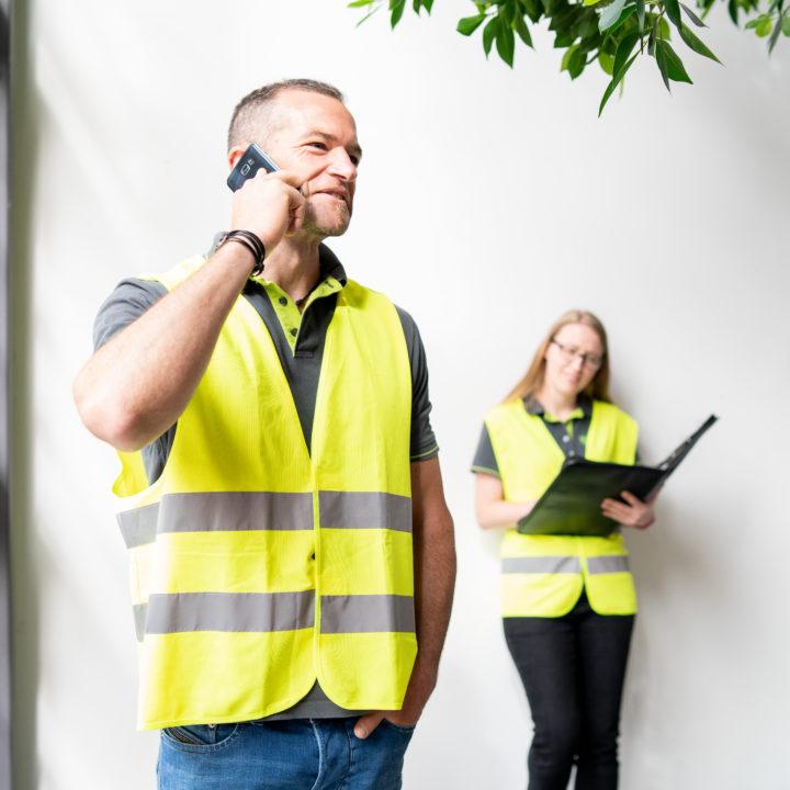 Businessfotos für Hohenhaus Ingenieure