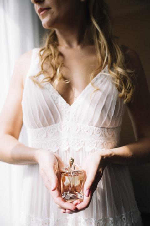 Hochzeitsfotos für Alisa und Andi